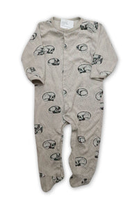 Nature Baby Jumpsuit size 0 (6-12M)