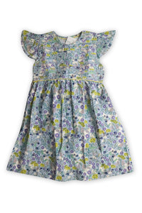 Lee Tucker Willow Dress size 3-4Y