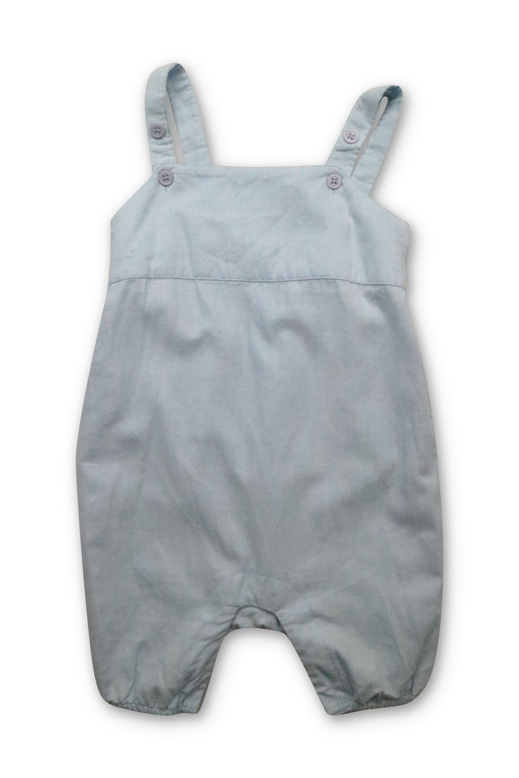 Purebaby Overalls size 1