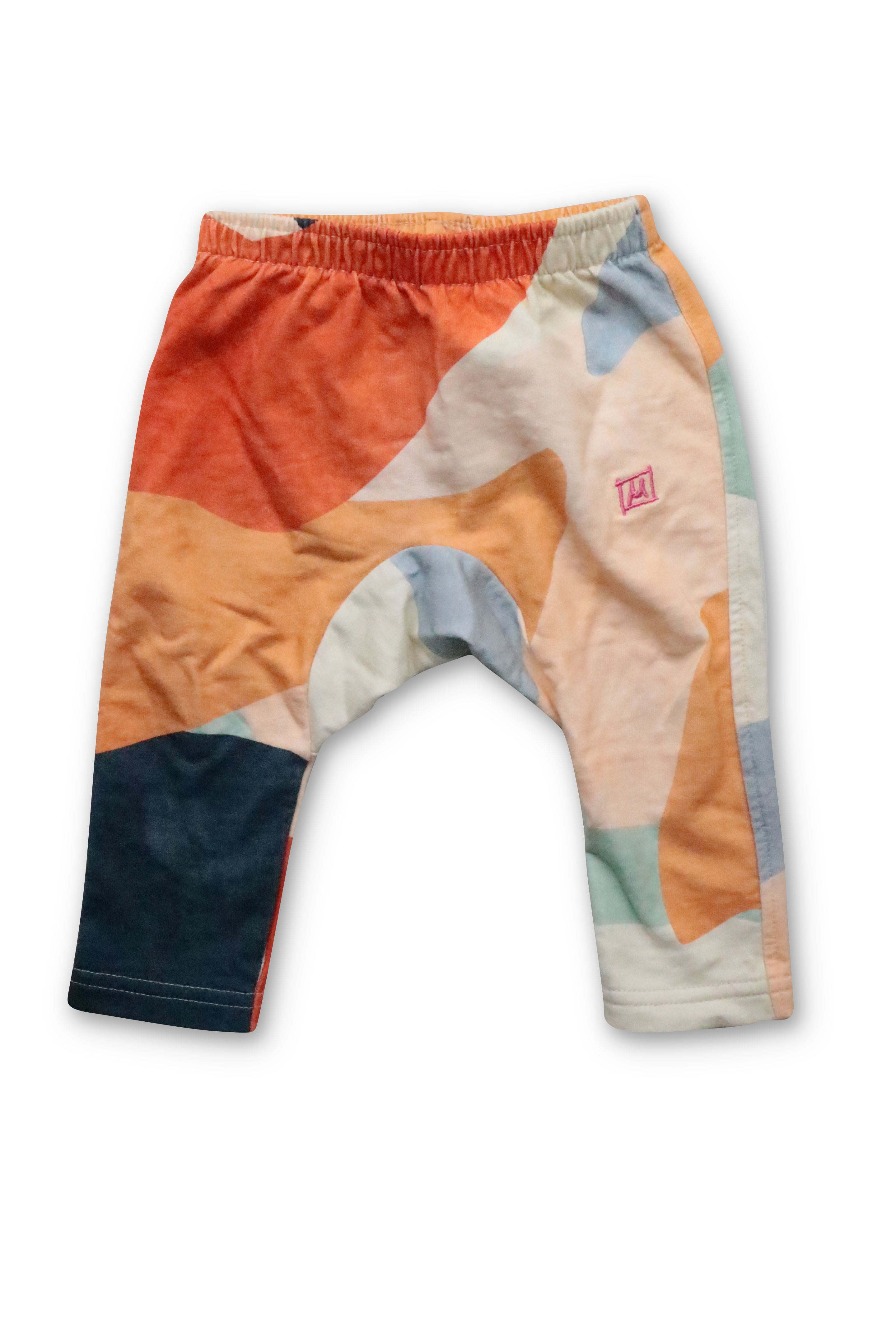 Munster Pants size 00 (3-6M)