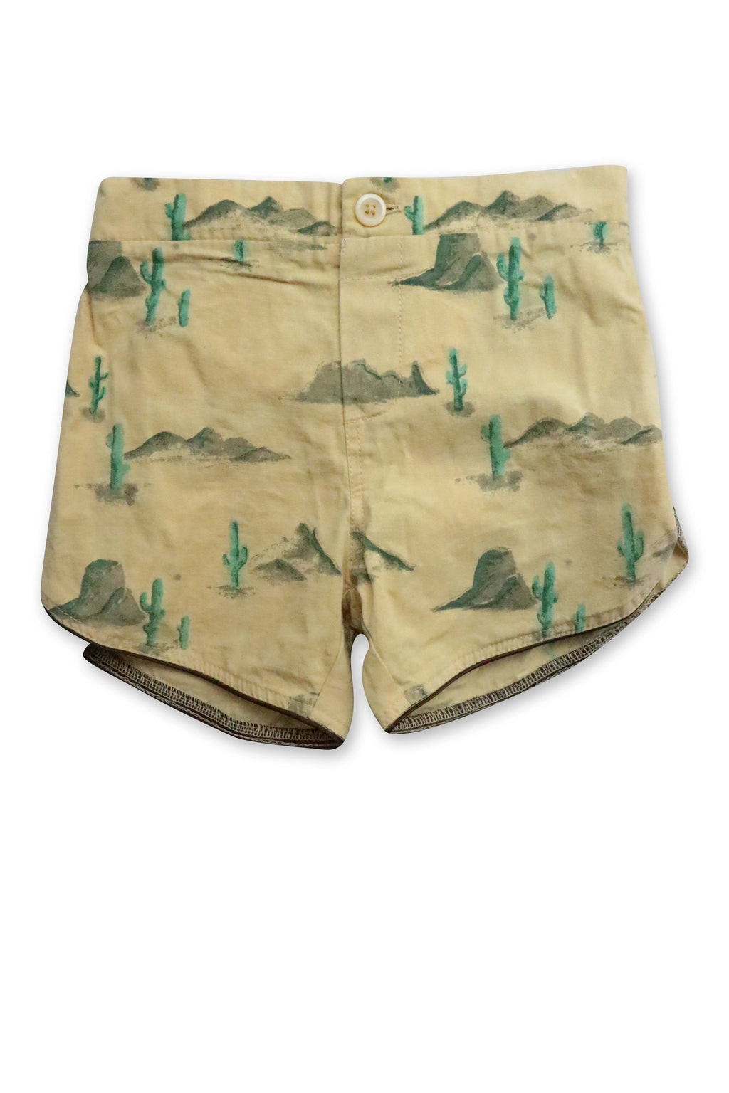 Children of the Tribe Shorts size 6