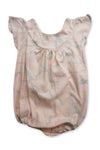 Sunday the Label Playsuit size 0 (6-12M)
