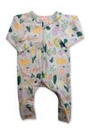 Halcyon Nights Jumpsuit size 000 (0-3M)