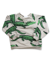 Mini Rodini Jumper size 0 (6-12M)