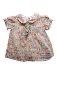 Ralph Lauren Dress size 000 (0-3M)