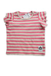 Mini Rodini T-Shirt size 00 (3-6M)