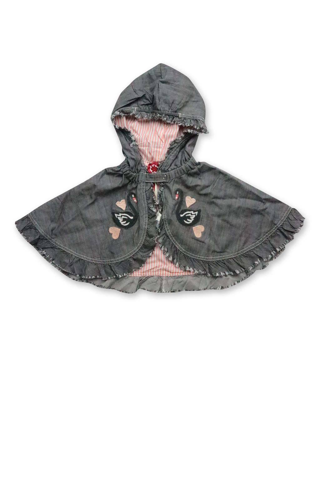 Paperwings Top size 0 (6-12M)