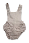Hubble & Duke Playsuit size 000 (0-3M)