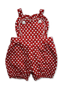 Rock Your Baby Playsuit size 1