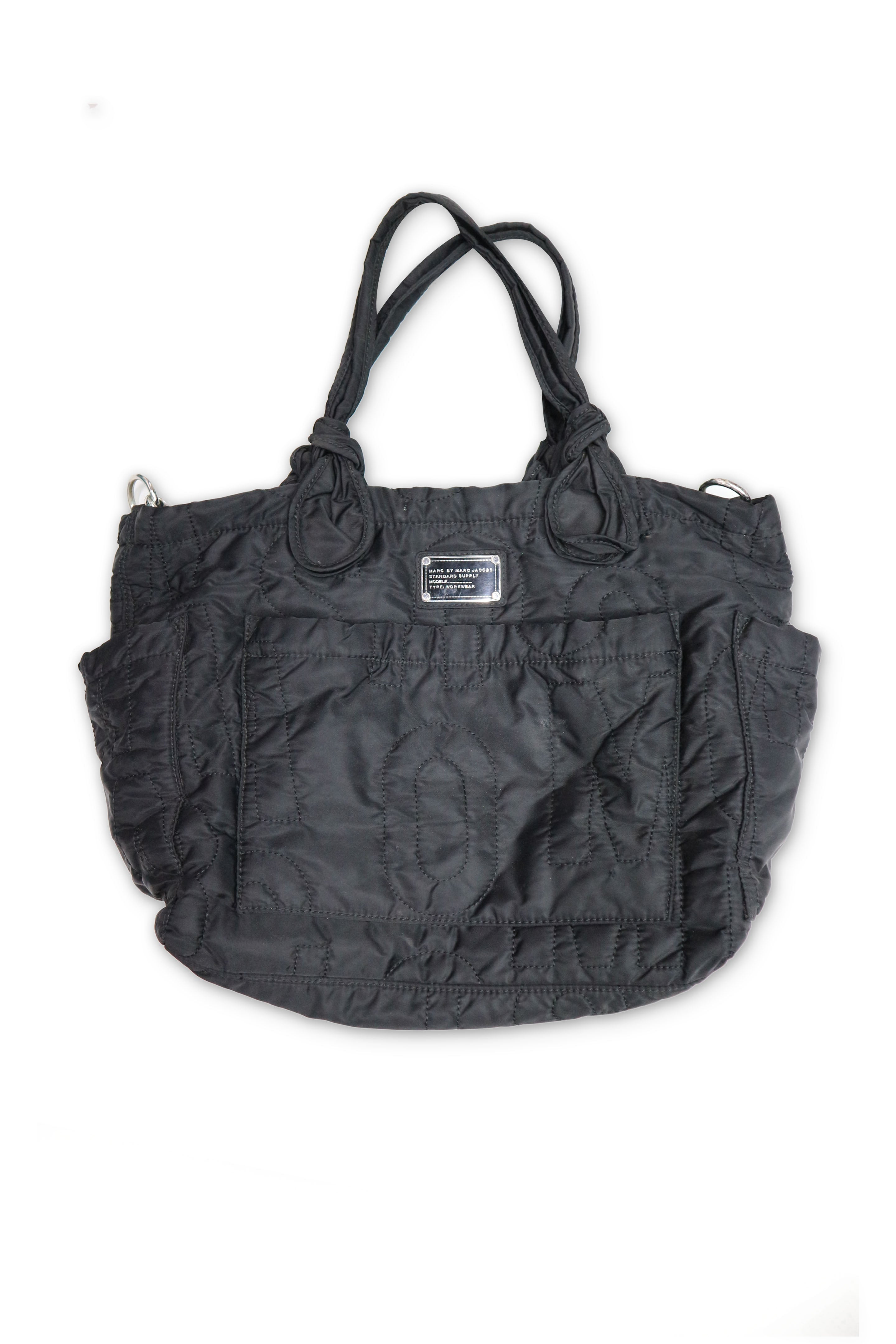 Marc Jacobs Nappy Bag size osfa
