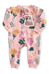 Minti Fleece Jumpsuit, 00