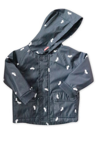 Country Road Raincoat, 2
