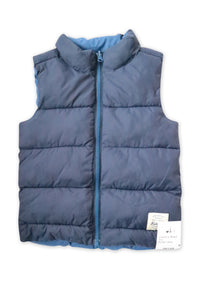 Country Road Puffer Vest, 5