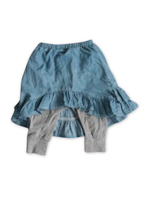 Littlewings Skirt, 0