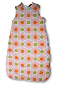 Grobag x Orla Kiely Sleeping Bag size 6-18m