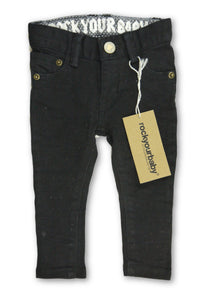 Rock Your Baby Jeans size 0 - Use-Ta! Preloved Children's Wear Online