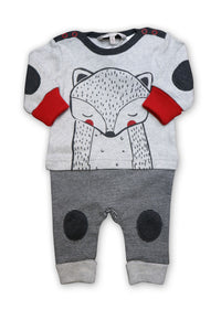 Fox & Finch Jumpsuit Size 0000