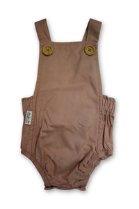 Amelia Lee and the Little Brother Playsuit Size 000 (0-3M)