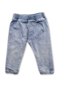 Munster Jeans size 0 (6-12M)
