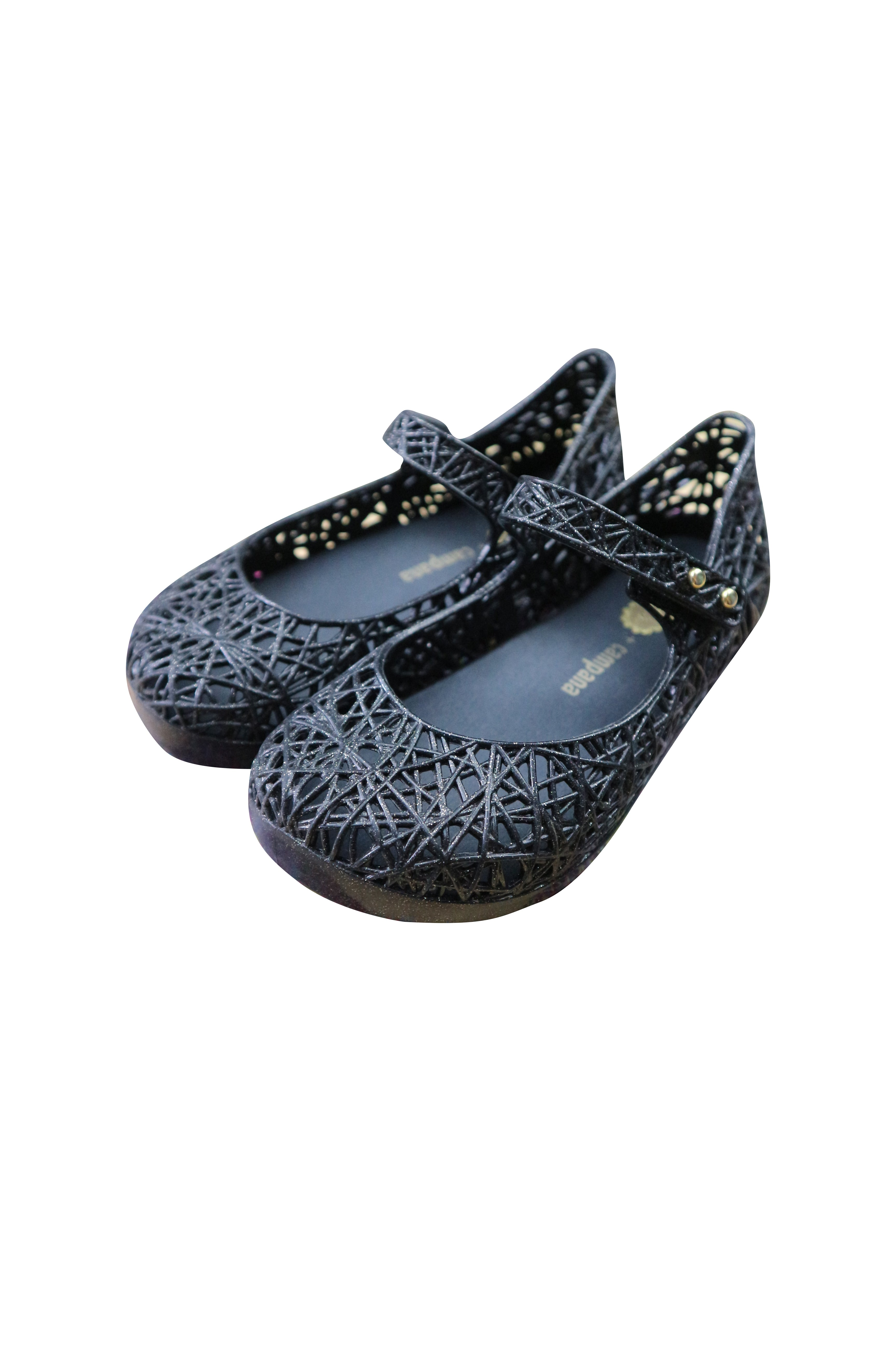 Mini Melissa Shoes size 9 - Use-Ta! Preloved Children's Wear Online