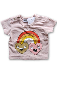 Mini Rodini T-Shirt size 000 - Use-Ta! Preloved Children's Wear Online