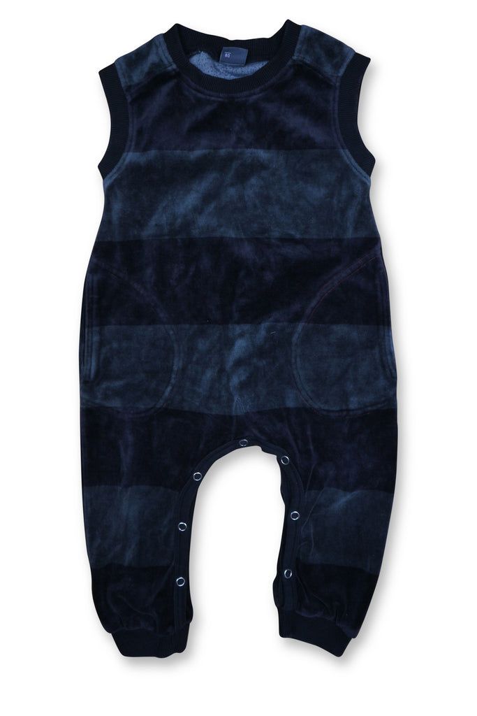 Nanooui Dungarees size 0 - Use-Ta! Preloved Children's Wear Online
