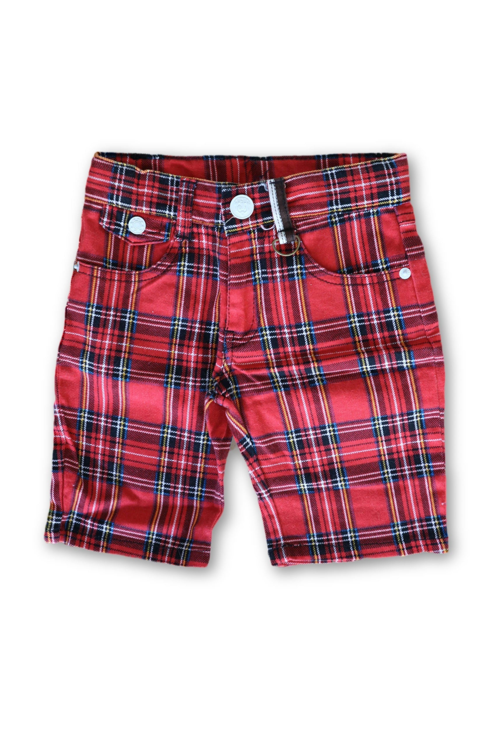 Rock Your Kid Shorts size 5 - Use-Ta! Preloved Children's Wear Online