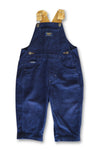 Vintage Oshkosh Overalls size 2 - Use-Ta! Preloved Children's Wear Online