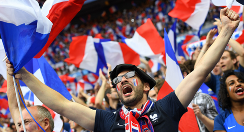 french-supporter
