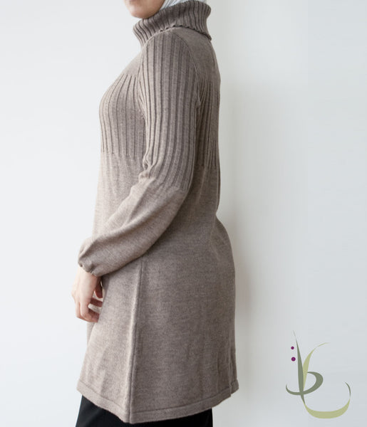 Zaynab Knitted Sweater