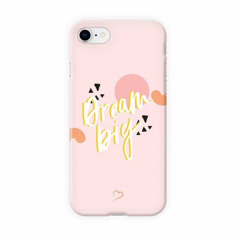 Fashionthings Dream big Eco-friendly iPhone hoesje