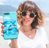 Fashionthings Dive deep Eco-friendly iPhone hoesje