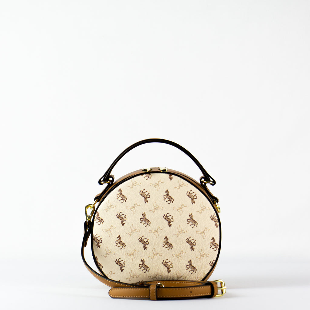 F.timber Hazel Bag-Cream