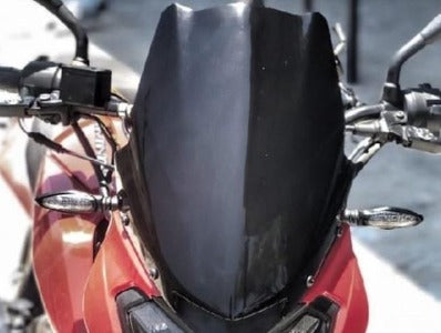 Bajaj | Dominar 400 | Visor / Windshield