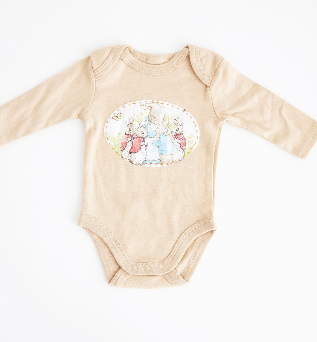 Peter Rabbit - Unisex Body Suit