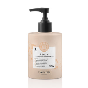 Maria Nila Colour Refresh Peach 300 ml