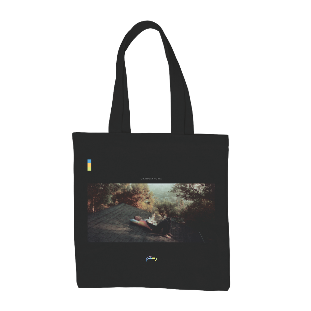 Changephobia Tote Bag