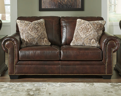 Roleson Signature Design by Ashley Loveseat image