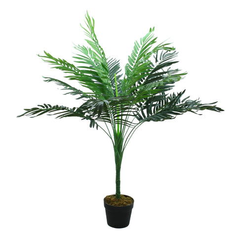 Artificial Palm Plant