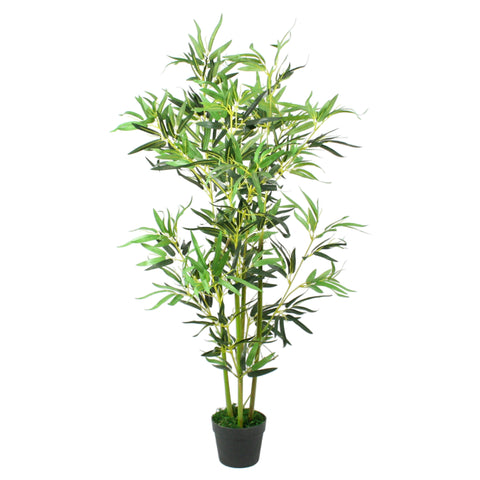 Artificial Bamboo Plant 4 ft