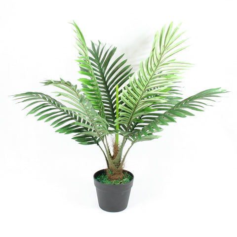 Artificial Palm Plant 2 ft