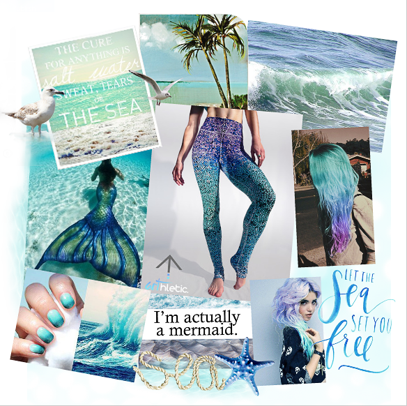 Mermaid Life!