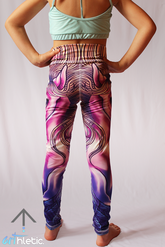 Unicorn Matchy-Matchy Bundle by arthletic-wear.myshopify.com I Bundle I