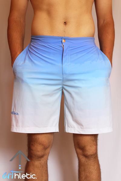 Winner Shorts - Arthletic Wear - 1
