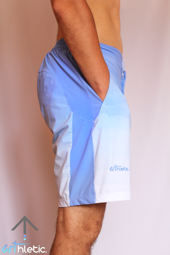 Winner Shorts - Arthletic Wear - 2