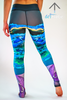 Benito leggings - Arthletic Wear - 6