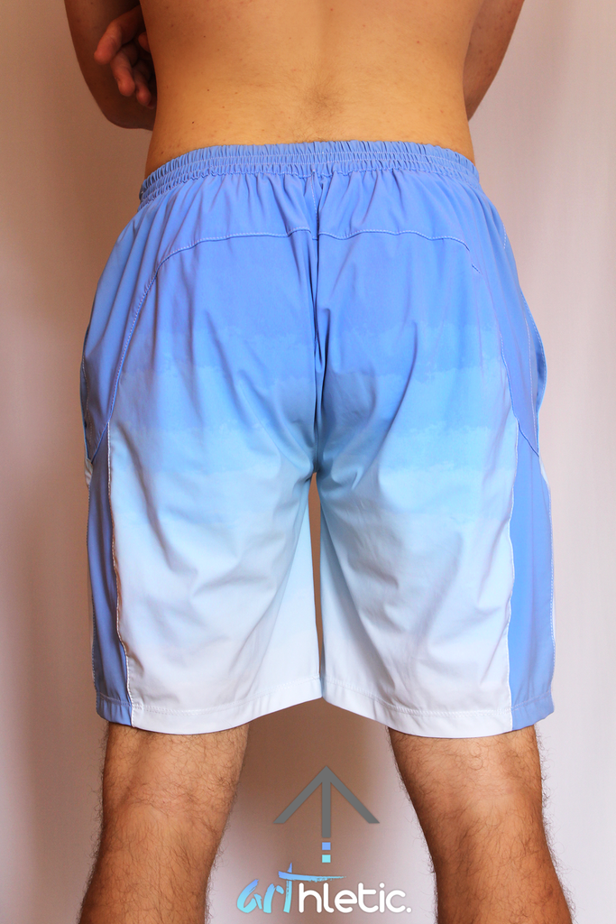 Winner Shorts - Arthletic Wear - 3