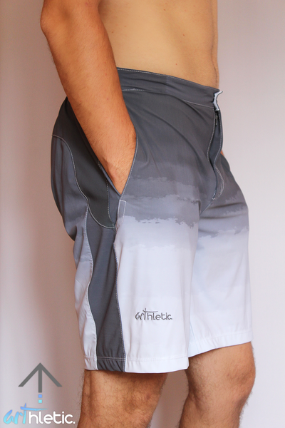 Ace shorts - Arthletic Wear - 1