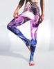 Unicorn Leggings - Arthletic Wear - 3