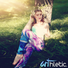 Unicorn Leggings - Arthletic Wear - 4